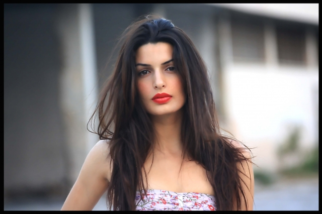 Tonia Sotiropoulou - Picture Colection