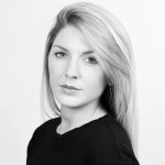 Sarah Dingwall