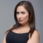 Nadia Shontaya Shahabi