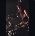 Drummervikki