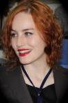 Rosy Carrick