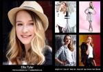 Ellie Tyler