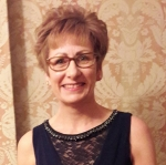 Angela Eastaugh